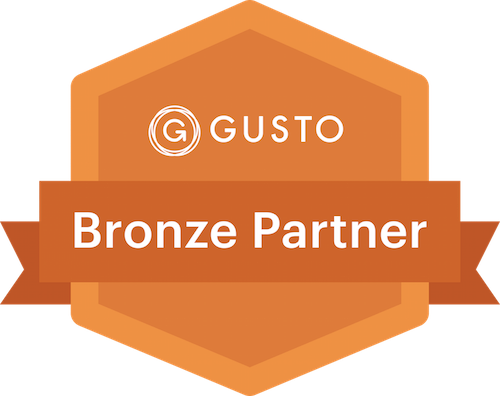 Gusto Partner Program | Bronze Partner