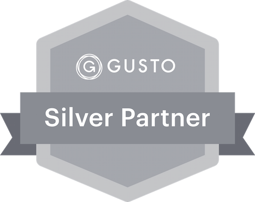 Gusto Partner Program | Silver Partner